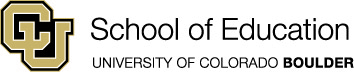 CU School of Education